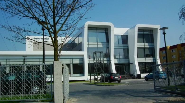 Nowa siedziba Wydawnictwo św. Wojciecha w nowoczesnym budynku na Chartowie w Poznaniu