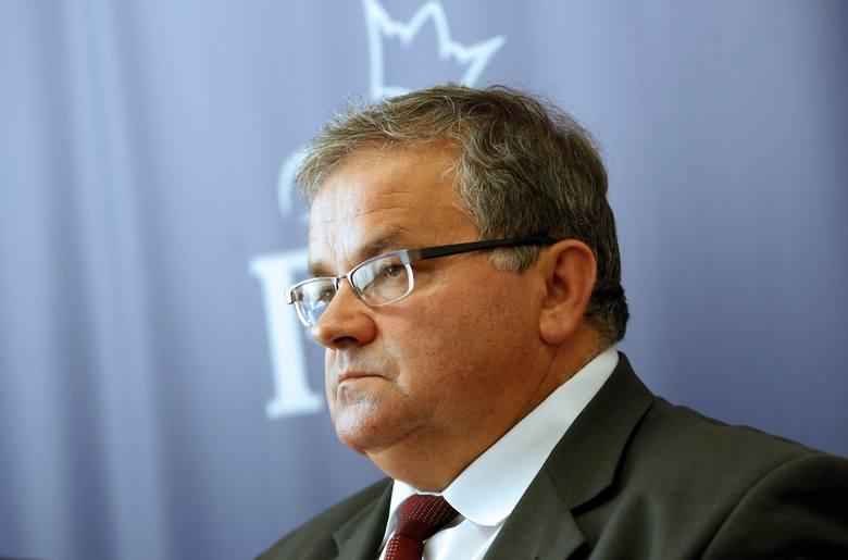 Stanisław Ożóg, choć senatorem został po raz pierwszy, w polityce ma ogromne doświadczenie.