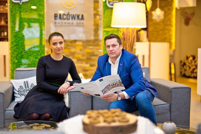 Joanna i Paweł Preisnerowie: - Nasze osiedla czynią Rzeszów piękniejszym