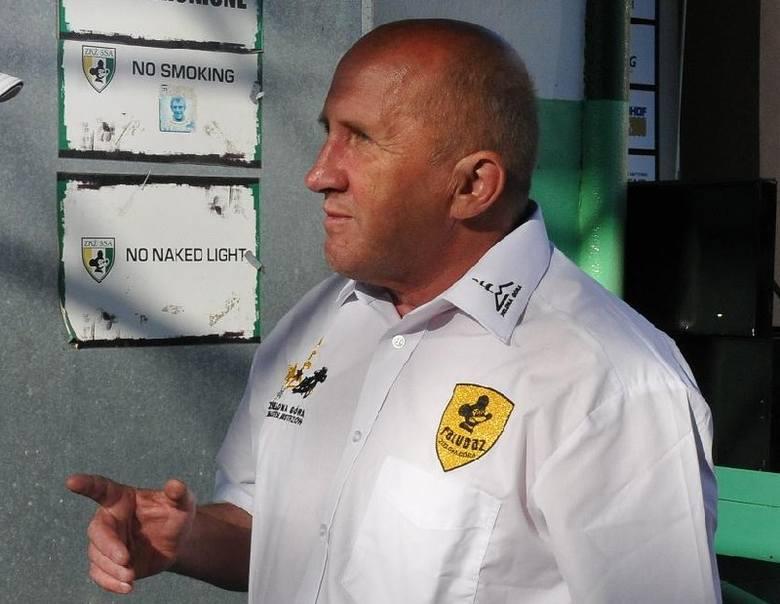 Marek Cieślak zdobył w sezonie 2011 z drużyną Stelmetu Falubazu Zielona Góra tytuł Drużynowego Mistrza Polski.