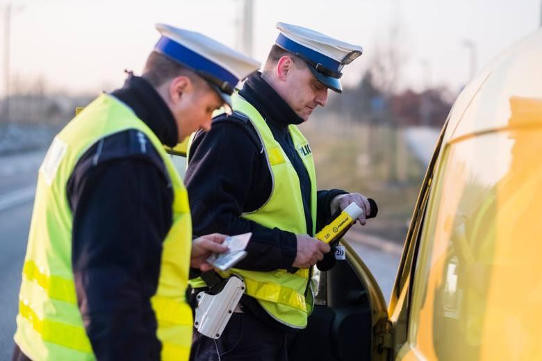 Policja podsumowuje święta Bożego Narodzenia na gdańskich drogach. Mniej wypadków, ale więcej nietrzeźwych kierowców