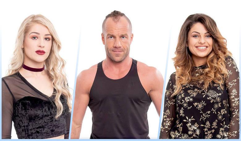 W niedzielę, 17.03.2019, wystartowała nowa edycja programu Big Brother w TVN 7. Poznaliśmy osoby, które pojawiły się w domu Wielkiego Brata. ➤ Na następnych