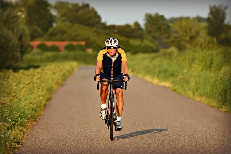 Jesteś aktywny? Jeździsz na rowerze? Pomóż dzieciakom!