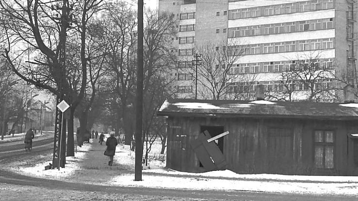 Zobaczcie próbkę starych zdjęć Torunia, które oglądać można w albumie wydanym przez Muzeum Okręgowe. Autorem fotografii jest były, wieloletni fotoreporter