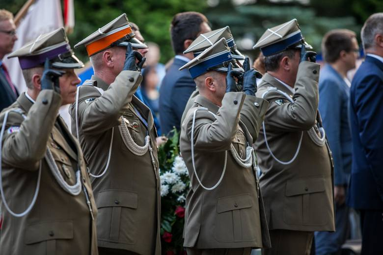 obchody wybuchu II wojny światowejcmentarz Bohaterów Bydgoszczy