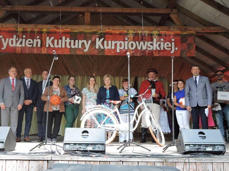 Święto Folkloru Kurpiowskiego w Zawadach, 14.07.2019