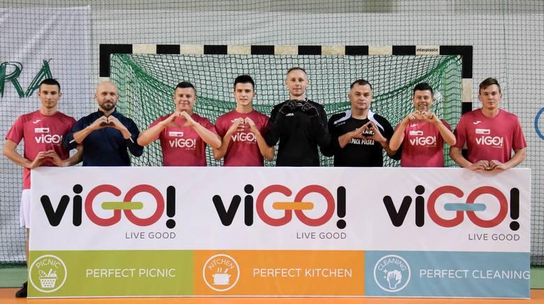 Rozegrana została druga kolejka Kieleckiej Ligi Futsalu. Tylko dwa zespoły mają na koncie komplet zwycięstw. Liderem jest ISOVER MMW Szalunki, który