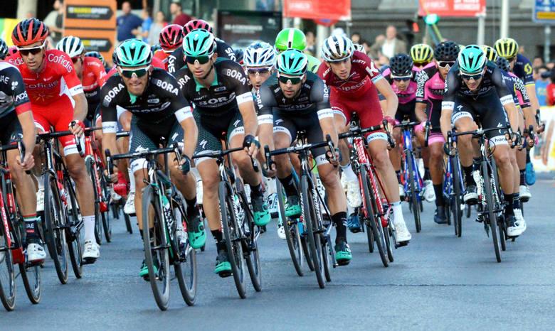 W sobotę 3 sierpnia rozpocznie się w Krakowie 76. edycja Tour de Pologne. Nasz narodowy wyścig zakończy się w piątek, 9 sierpnia. Na trasie będziemy