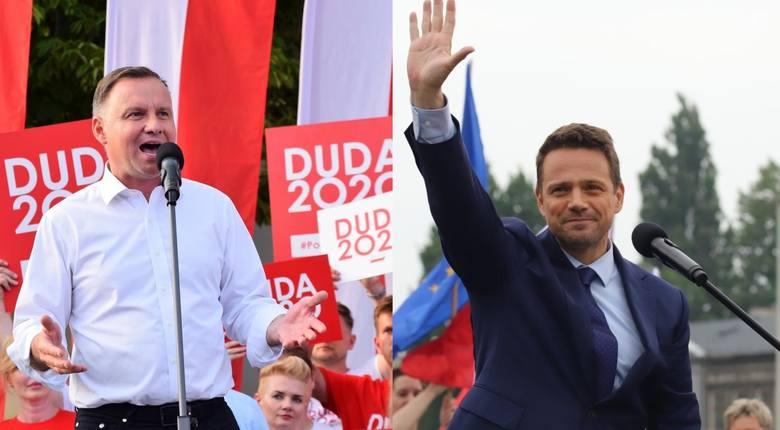 Rafał Trzaskowski ma dość Prawa i Sprawiedliwości, Jarosława Kaczyńskiego, słabego prezydenta, szczucia, zaciśniętych pięści i władzy, której nikt nie