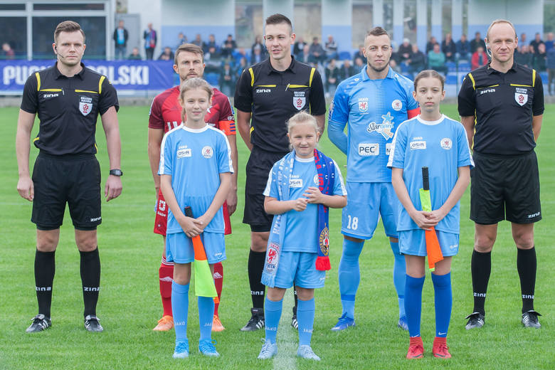 Wisła Kraków odpada z Totolotek Pucharu Polski. I to po starciu z drużyną z II-ligi...