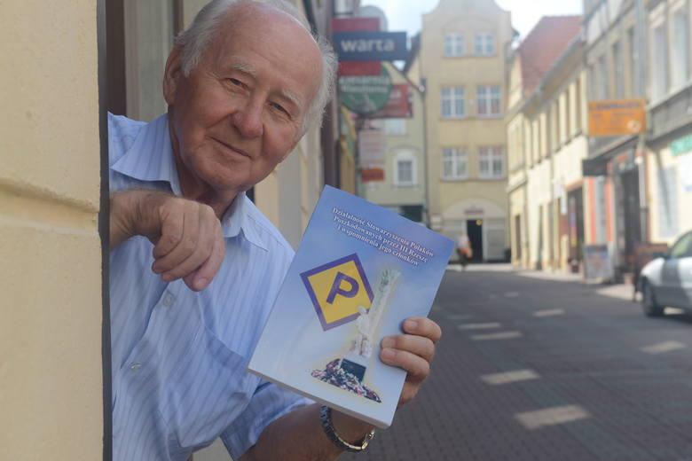 W sprawach pilnych prosimy o kontakt  na telefonu 600 311 950 - mówi Stanisław Bryk