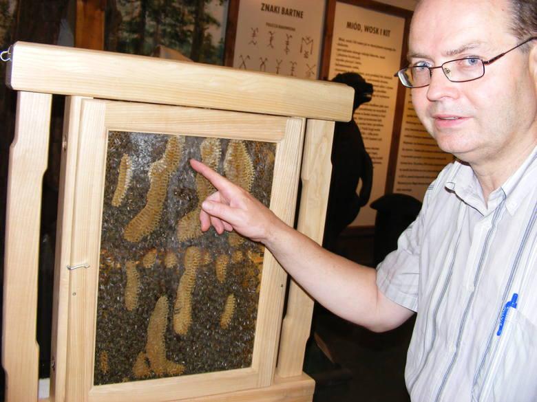 Finansowa pomoc Swarzędza dla Skansenu Pszczelarstwa [ZDJĘCIA]