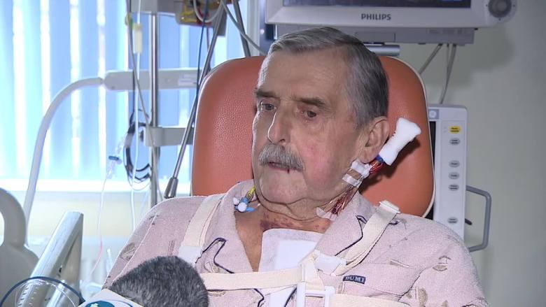 Pierwszy w Polsce przeszczep całkowicie sztucznego serca odbył się w Zabrzu