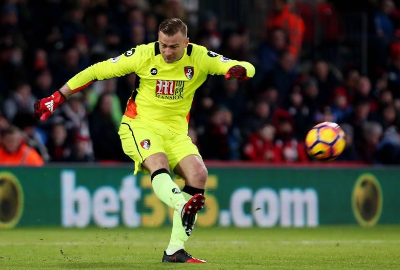 Artur Boruc zaliczył pełne 90 minut przeciwko Crystal Palace. Dwa razy wyciągnął piłkę z siatki