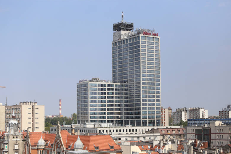Sopra Steria ma siedzibę w biurowcu Altus