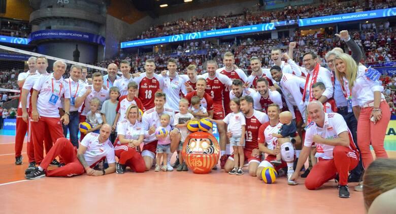 Vital Heynen ogłosił skład reprezentacji Polski, który weźmie udział w turnieju olimpijskim podczas igrzysk w Tokio. Jedyną niewiadomą był gracz na pozycji