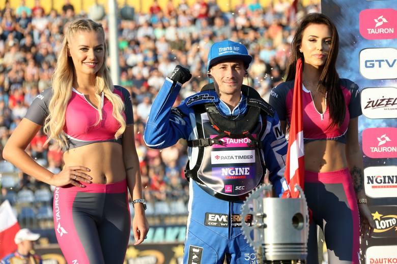 Leon Madsen wygrał drugą rundę indywidualnych mistrzostw świata i awansował na pierwsze miejsce w klasyfikacji generalnej cyklu  SEC. W Daugavpils drugi