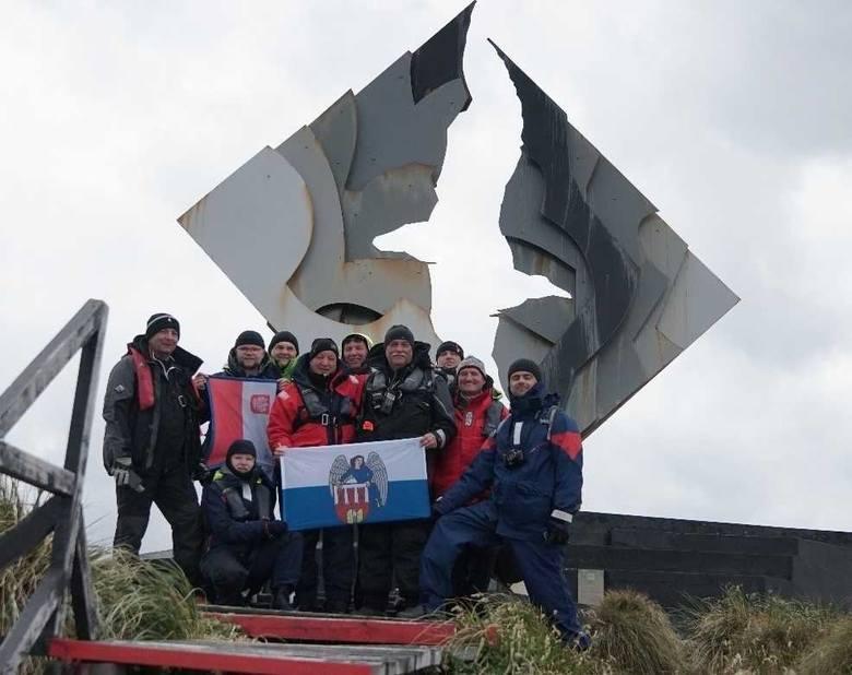 W dniach 4-16 stycznia 2019 roku miała miejsce wyprawa na nieprzejednany przylądek Horn, organizowana przez Toruńskie Stowarzyszenie Żeglarzy Morskich.