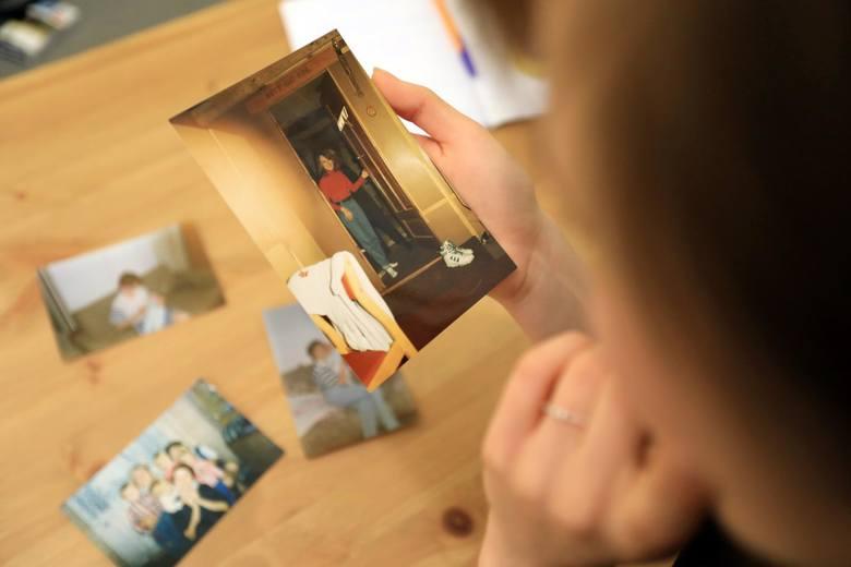 Joanna Zawadzka zaginęła bez śladu 17 lutego 1997 roku. Jej córeczka Klaudia miała wówczas 9 miesięcy. Dziś to dorosła, odważna kobieta.
