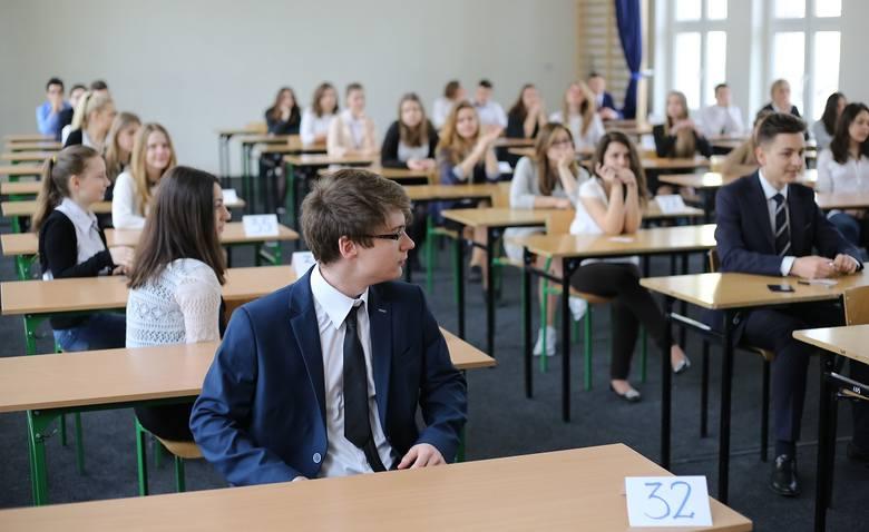 Testy w podstawówce, gimnazjum, nowa matura - wiemy, co czeka uczniów za kilka lat
