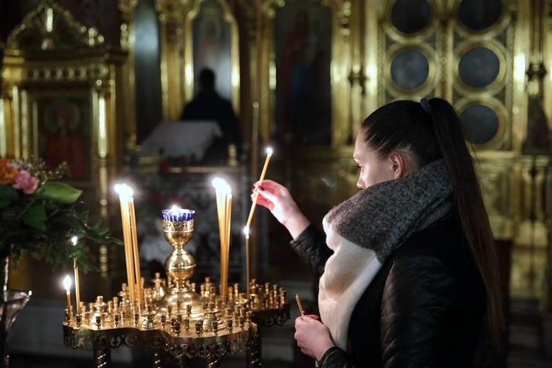 Dzięki Ukraińcom rosną parafie prawosławne w Łodzi i regionie