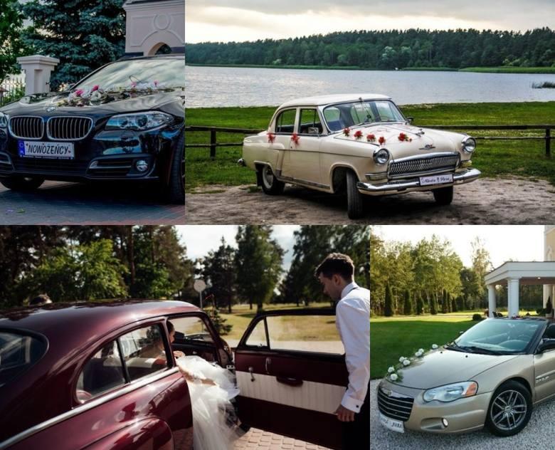 Wybór auta do ślubu do bardzo istotna kwestia. To szczególny dzień, a więc i samochód musi taki być. Przejrzeliśmy najciekawsze ogłoszenia samochodów