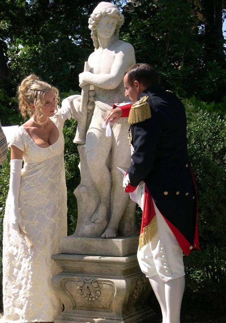 Film miał premierę w zabytkowym Muzeum Napoleońskim w Rzymie. Dagmara Spolniak dostała za scenariusz nagrodę Fundacji im. Luciano Bonapartego w Primoli. Film pokazywany był także w Weronie i w Paryżu. <br /> <br><br /> <br>Były pomysły, aby nakręcić wersję kinową w koprodukcji...