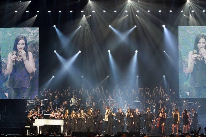 Pierwsza polska edycja Night Of The Proms odbyła się 22 marca tego roku w Atlas Arenie