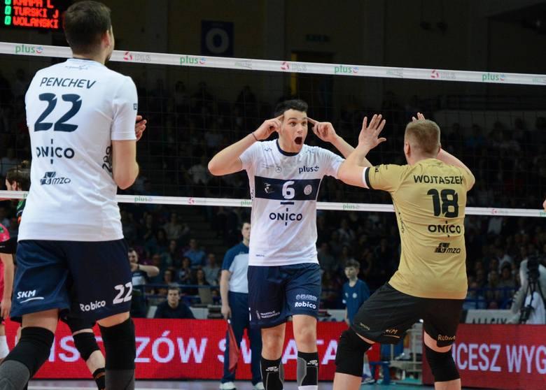 ONICO Warszawa zagra w finale PlusLigi pierwszy raz w historii.