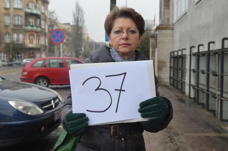 Według Barbary Zajbert z ZNP w Gorzowie może stracić 37 nauczycieli