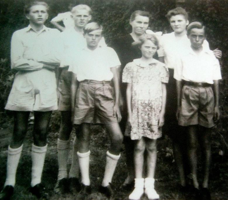 Sąsiedzi z Wołynia spotkali się po 79 latach w Krakowie