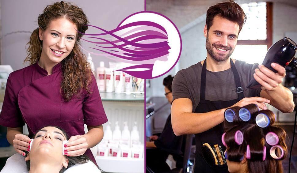 MISTRZOWIE URODY   Poszukujemy najlepszych fryzjerów, kosmetyczek, blogerek...