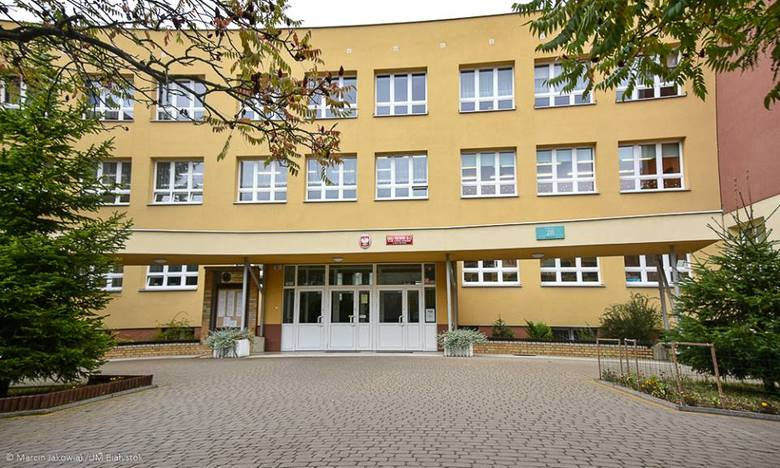 Przy Szkole Podstawowej nr 47 na ul. Palmowej zostanie wybudowany budynek na potrzeby Centrum Aktywności Wielopokoleniowej. Powstanie też miasteczko