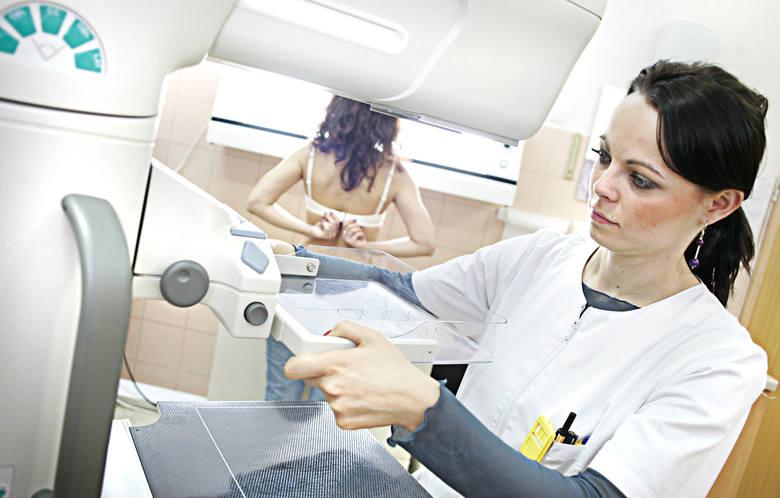 """Projekt """"Wielkopolska Onkologia"""" ma na celu nie tylko leczenie, ale również szeroką profilaktykę na temat chorób nowotworowych. Będą"""