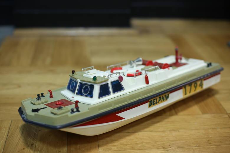 W Świdniku jest kolekcja kilkuset zabawek z okresu PRL'u, które przynieśli mieszkańcy powiatu