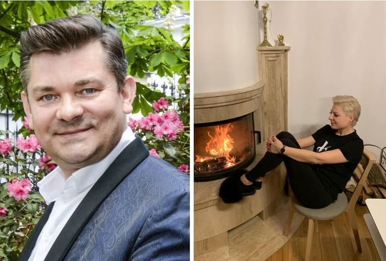 Tak mieszkają Zenek Martyniuk i Magda Narożna. Wybrali domy na wsi. Który robi większe wrażenie? Zobacz zdjęciaKLIKNIJ >>>>