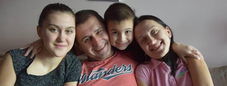 Człowiek Roku Krono 2019 to Andrzej Sirowacki. Obcych ludzi wyciągał z płonących samochodów, a rodzinie zapewnił lepsze życie