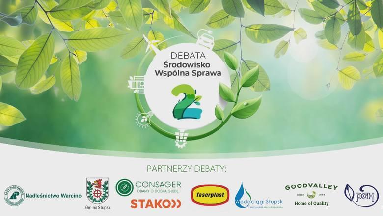 Debata Głosu i GP24: Środowisko wspólna sprawa [WIDEO]