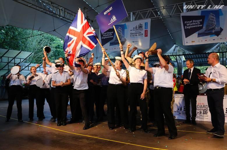 The Tall Ships Races 2017: Czarodziejskie miasto