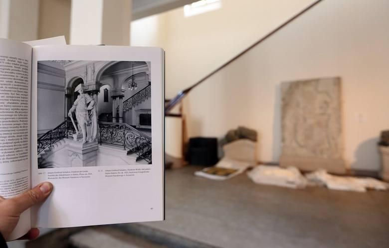 Do Muzeum Narodowego w Szczecinie przyjechał Fryderyk II [wideo, zdjęcia]