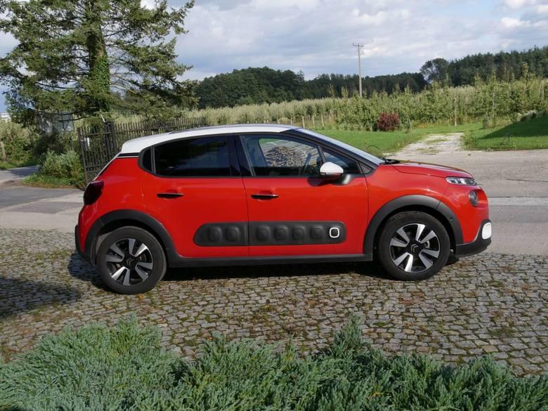 Citroën na każdą kieszeń