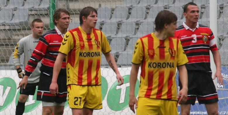 19 czerwca 2009 roku odbył się wyjątkowy mecz, w którym Korona Kielce na Arenie Kielc zmierzyła się z amatorską reprezentacją województwa świętokrzyskiego
