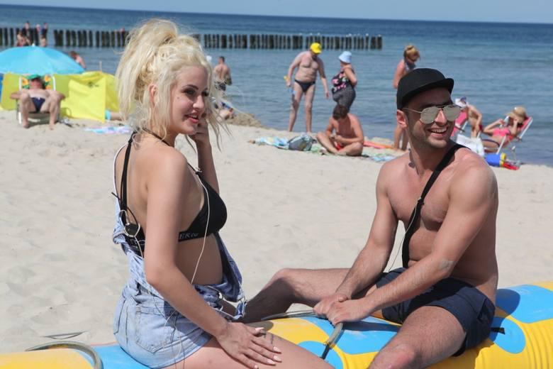 Pierwszy odcinek Warsaw Shore Summer Camp już w niedzielę