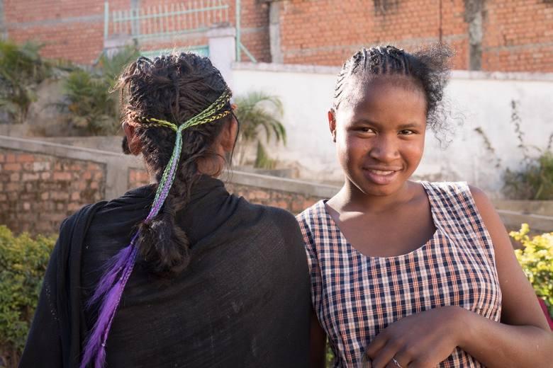 Studentka UAM wyjechała na wolontariat na Madagaskar. Opowiada nam, jak wygląda tam życie.