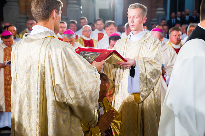 Abp Tadeusz Wojda to nowy metropolita białostocki. Niech będzie głoszona Ewangelia