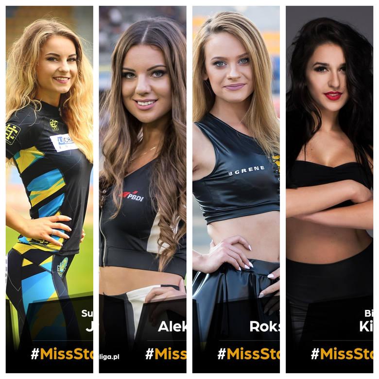 Rozpoczęła się czwarta edycja popularnego konkursu Miss Startu PGE Ekstraligi, w którym wybierane są najpiękniejsze podprowadzające żużlowej ligi. Każdy