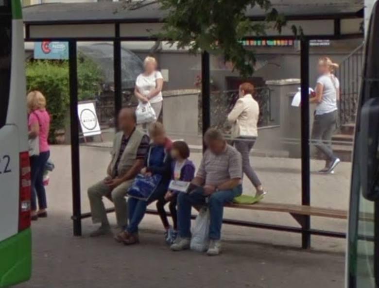 Białostoczanie na zdjęciach Google Street View. Sprawdź, czy złapała cię kamera! (zdjęcia)