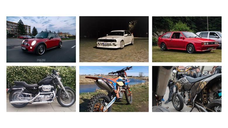 MISTRZOWIE MOTORYZACJI Galeria liderów kategorii Bryka Roku i Motocykl Roku