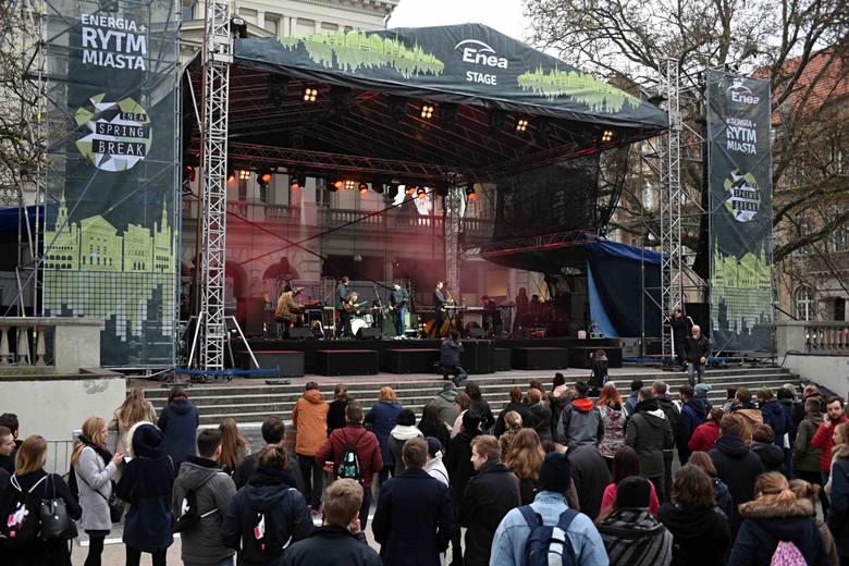 Imprezy w Poznaniu w 2018Enea Spring Break Showcase Festival & ConferenceMiasto Poznań19-21 kwietnia 2018Czytaj więcej