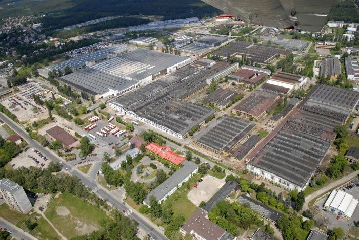 Specjalna Strefa Ekonomiczna Starachowice powiększy się o tereny w Końskich